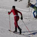 Font Blanca Andorra Arinsal Vertical Race 2018