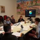 В Сео-де-Уржель прошла встреча огкомитета Олимпийских игр для лиц с ограниченными интеллектуальными возможностями