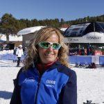 Skier sous la lune est une expérience nouvelle qui attire de plus en plus de touristes, explique la directrice commerciale et marketing de la station de ski espagnole de Masella, Maite Marti i Pla