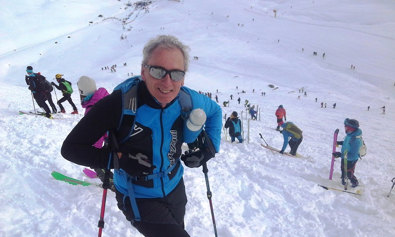 Andorra's Minister of Tourism, Francesc Camp, in an interview to all-andorra.com spoke about the first set of results from the 2017- 2018 ski-season and the ...