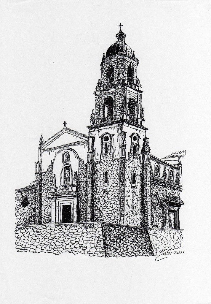 Церковь Святого Антония Великого, Бильбао, Испания