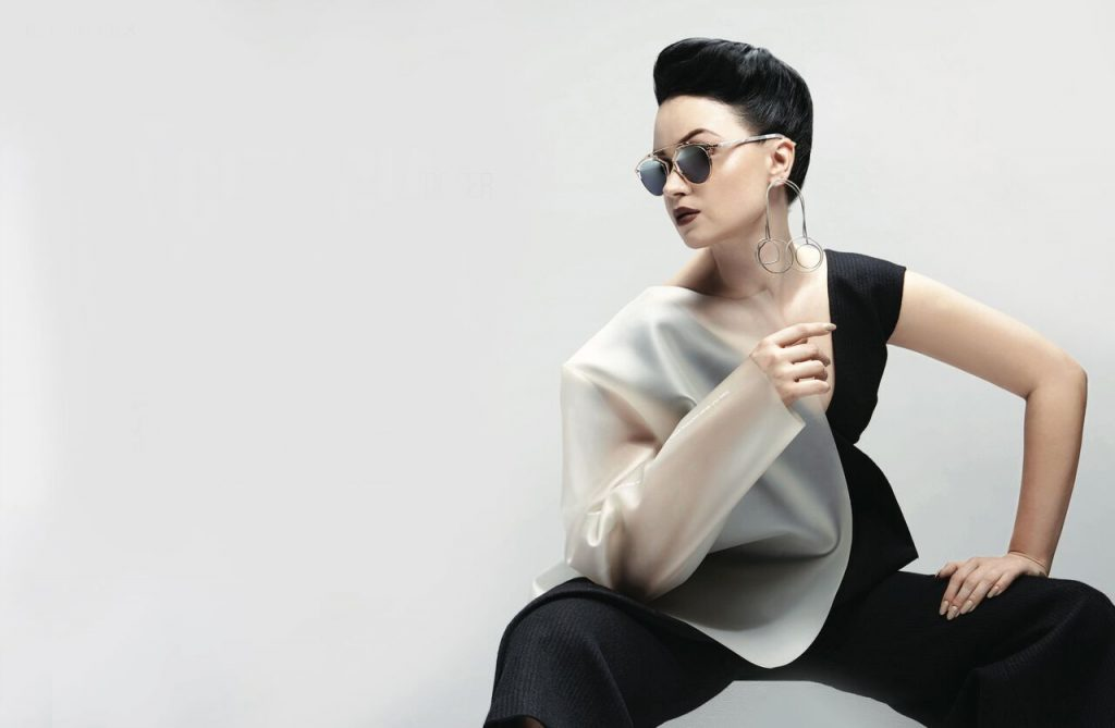 Viktoria Modesta photos
