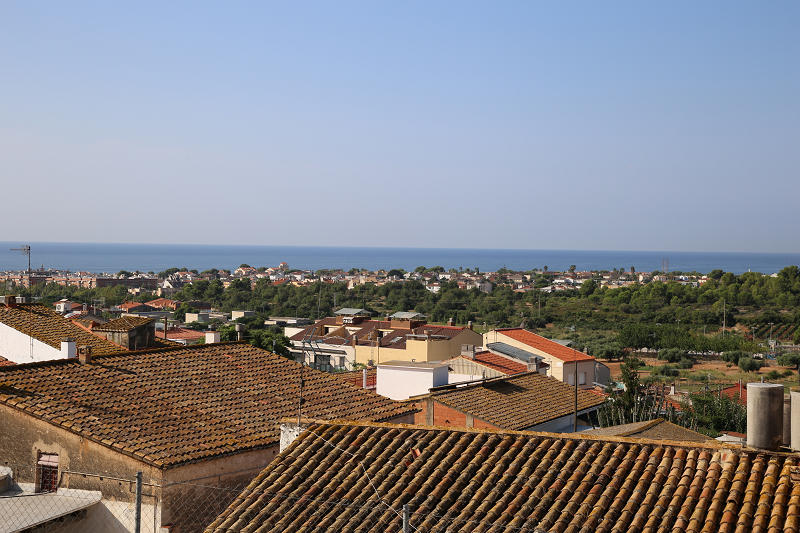 Calafell est une municipalité de la Costa Dorada
