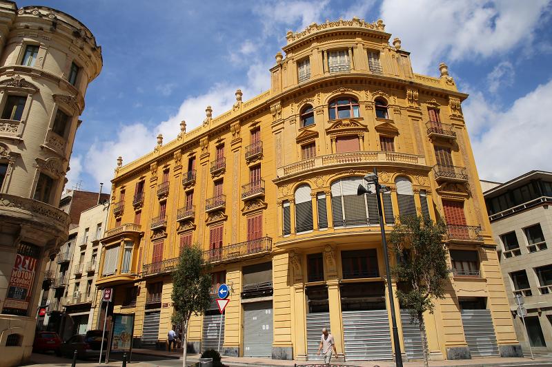 La maison de Fabregas (Casa Fabregas)