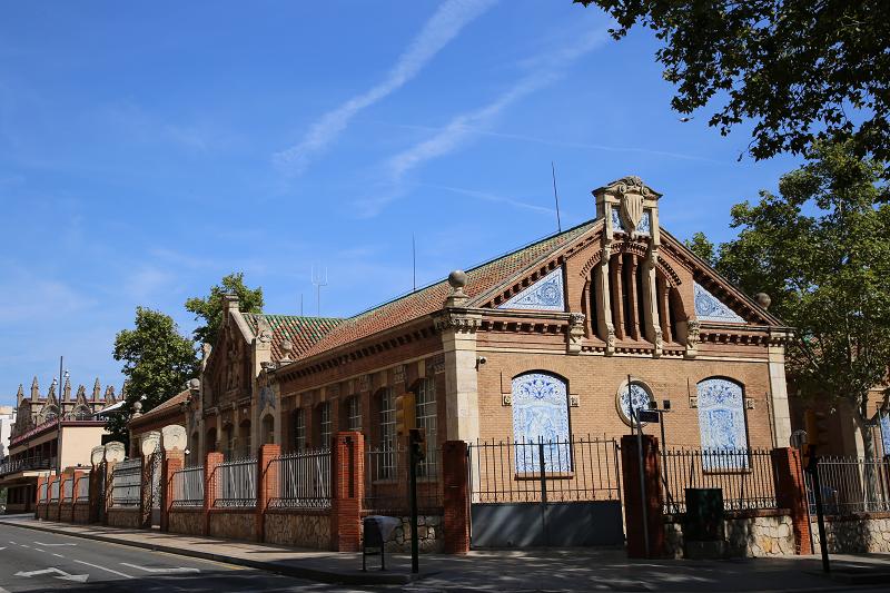 Collège de Prat de la Ribe