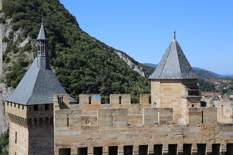 history of france the city of foix and henry iv navarre the