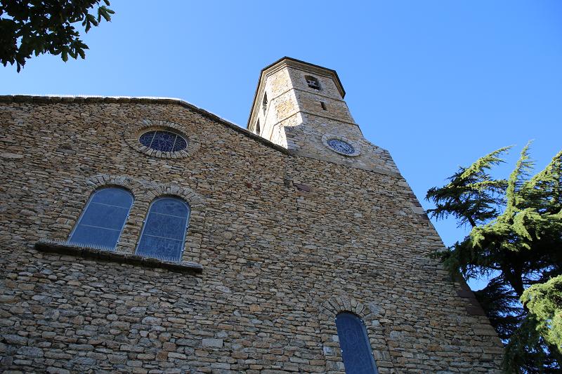 Sant Feliu de Sort est l'église paroissiale de la ville, située dans l'ancien district municipal, le district de Pallars à Sobir. Il est situé dans le centre-ville, sur la Plaza Mayor, en face de l'autoroute nationale C13. Ce monument d'architecture romane fait partie des sites d'importance culturelle et est protégé par l'État