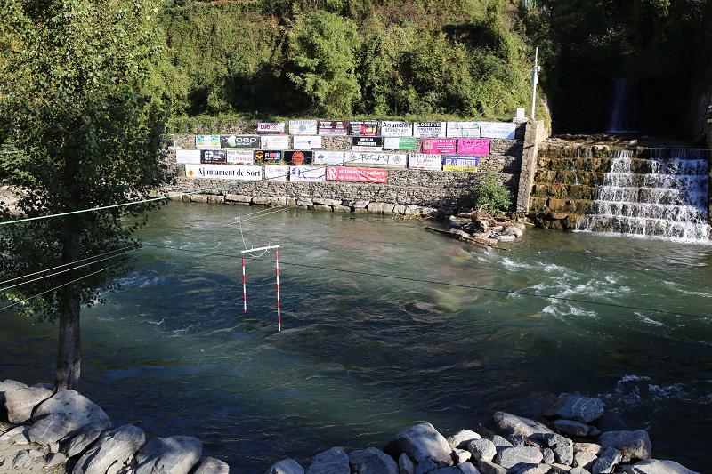 Le rafting et le kayak