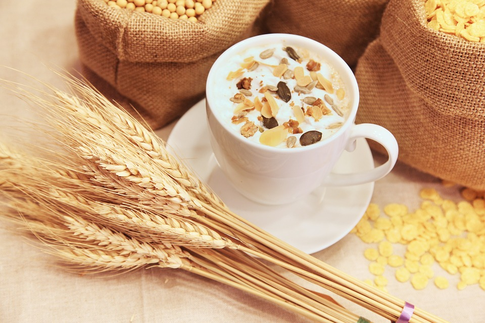 Els avantatges i les receptes per fer l'esmorzar perfecte