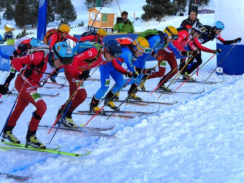 Горнолыжный альпинизм_Андорра_юниоры_мужчины