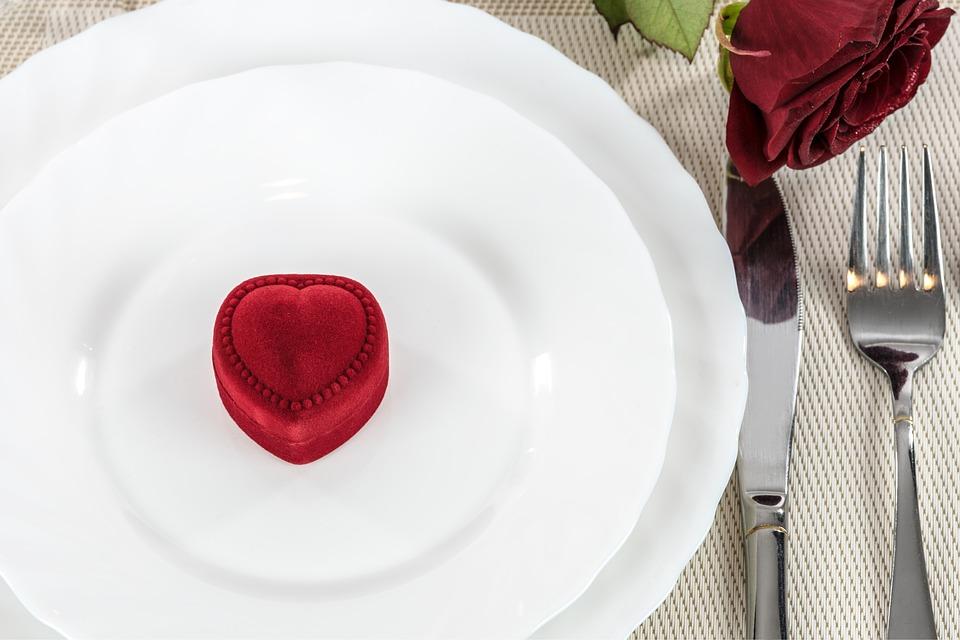 Tout est prêt pour vivre une Saint-Valentin très spéciale à l'Andorra Park Hôtel