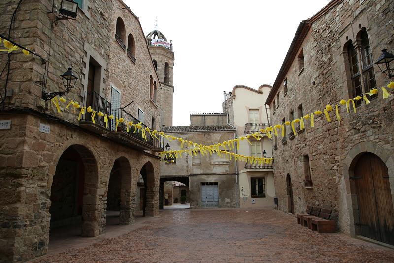 Els Prats de Rei - l'une des rares villes de Catalogne • ALL ANDORRA