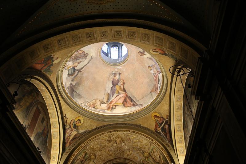 Solsona cathédrale