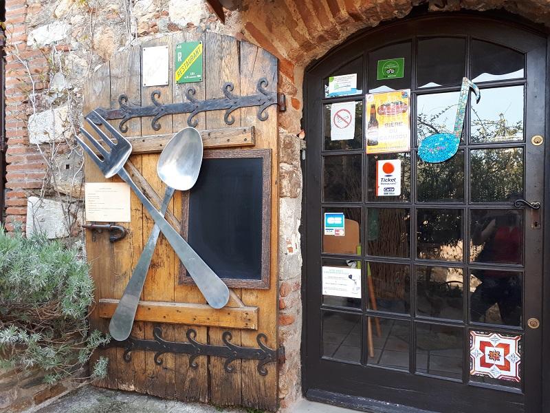 Gastronomie, cuisine, restaurants Castelnou