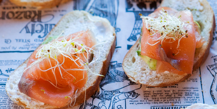A dense, easy-to-digest, nutrient-rich food - it's the secret to feeding the best skiers in the world
