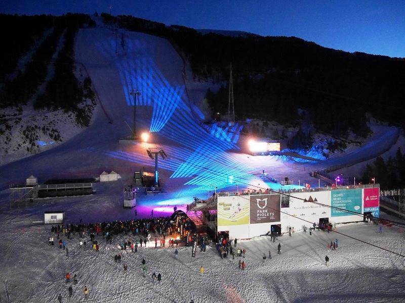 Coupe du monde de ski alpin