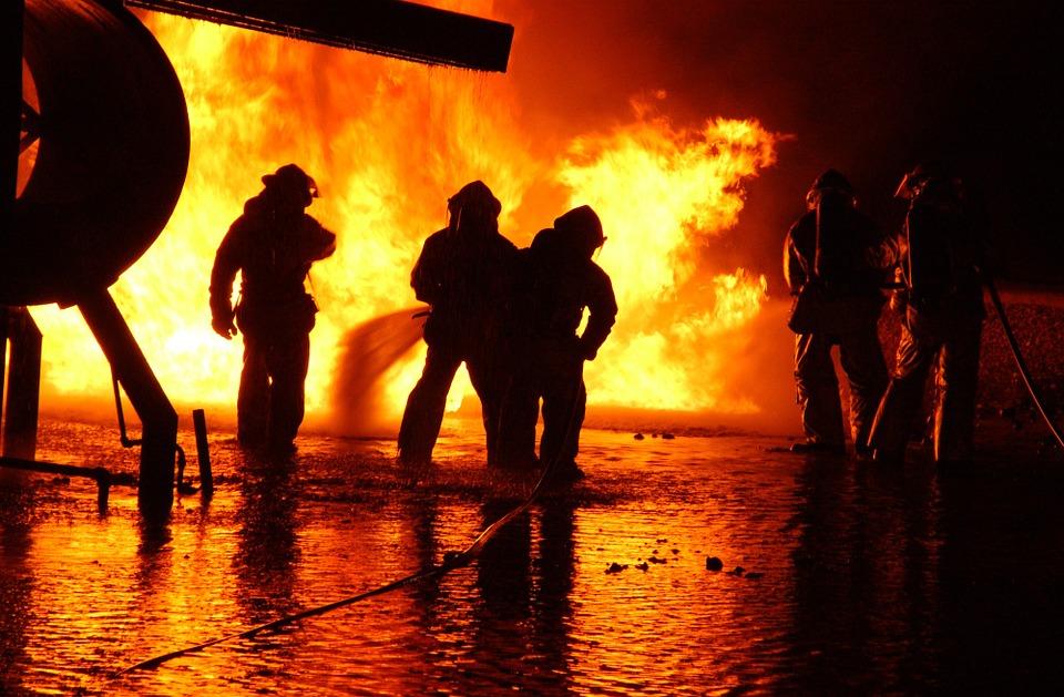 Пожарники и спасатели Андорры за 2018 год осуществили более 7500 спасательных мероприятий