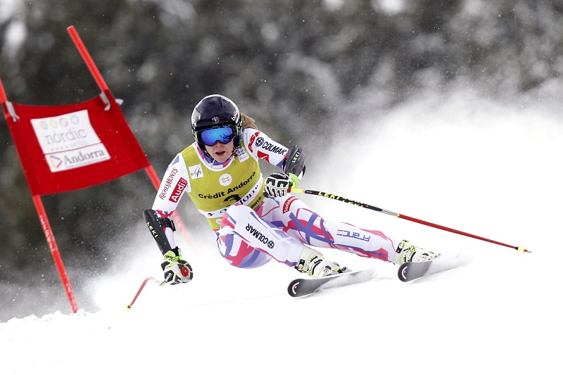 Финал Чемпионата мира по горнолыжному спорту FIS 2019 в Грандвалире, Андорра, начнётся 11 марта