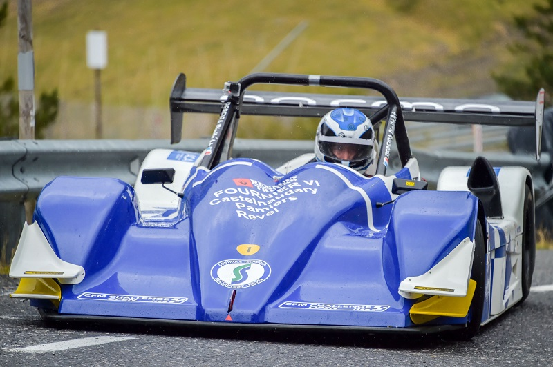 The Automobile Club of Andorra has announced the program of races for this season