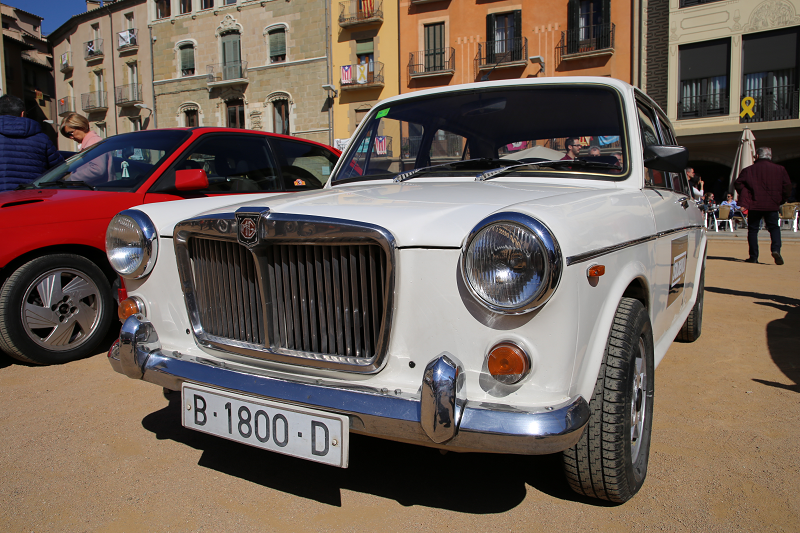 MG 1300 S: белая версия