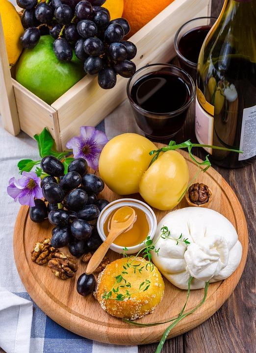Alt Urgell has advertised seven regional gastronomic routes