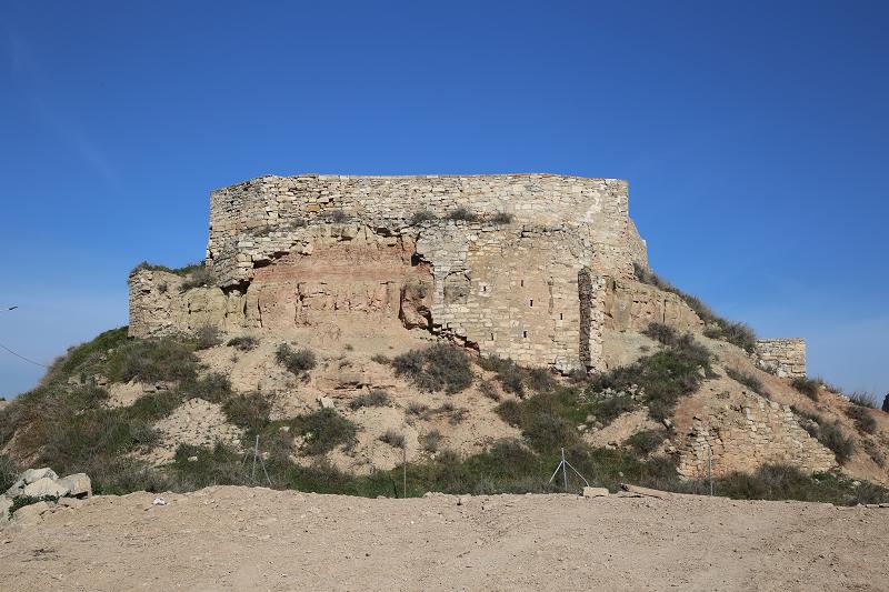 Le château de Tàrrega est déclaré bien culturel d'intérêt local