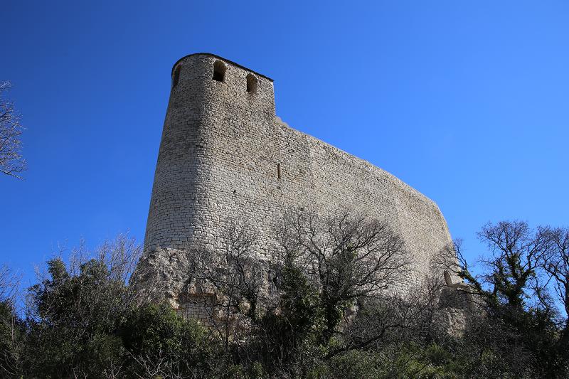 Le château de Mur