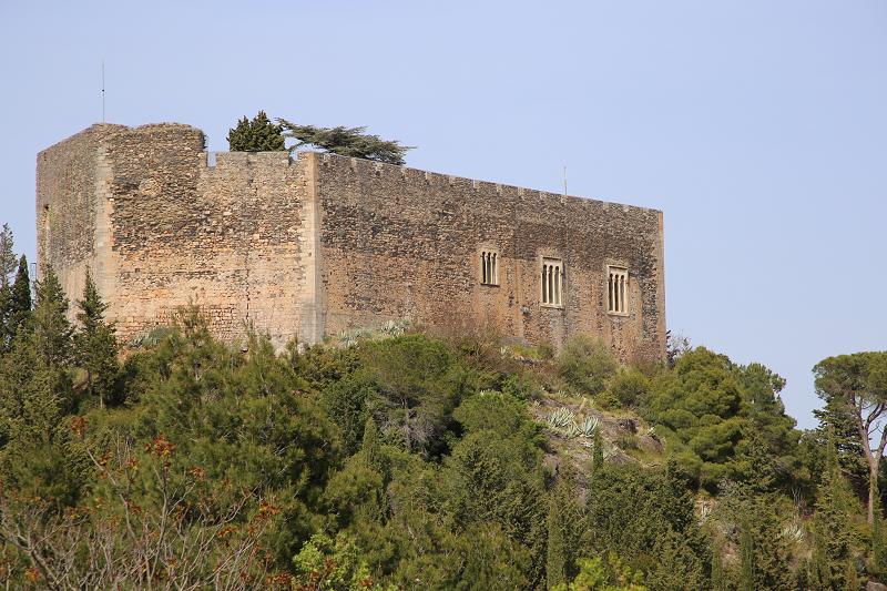 Le Château vicomtal