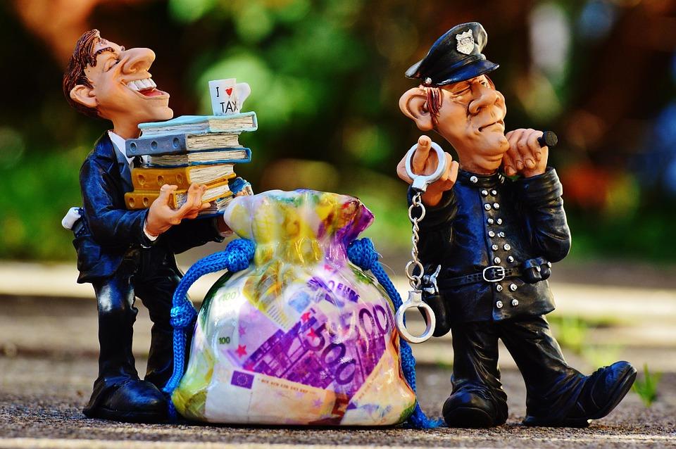 La campagne de déclarations d'impôts 2018 prévoit 17 100 déclarants et un montant de 10,4 millions d'euros