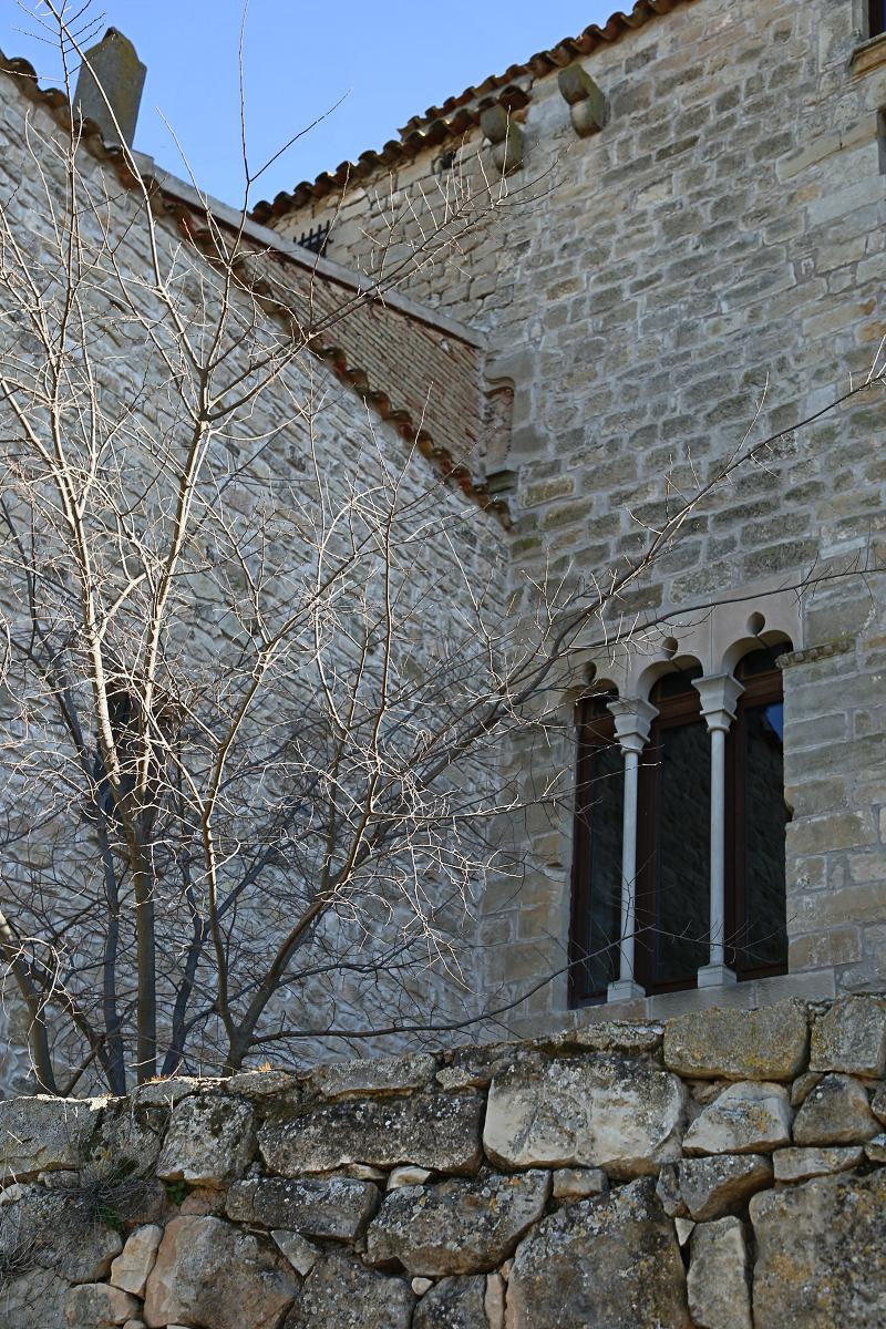 Le Château de la Floresta: