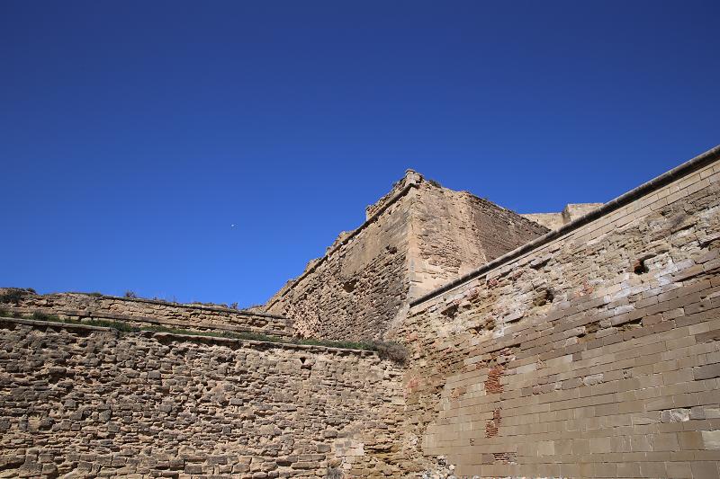 The Suda de Lleida or King's Castle (cat. La suda de Lleida o castell del Rei)