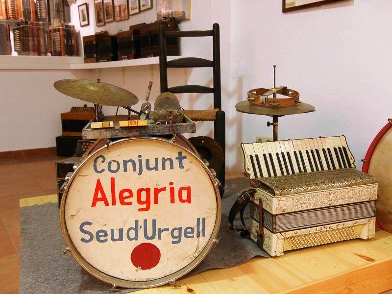 """Universal Joy"": La Seu d'Urgell"