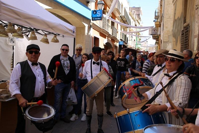 The Modernist Fair of the Penedès,Arboç