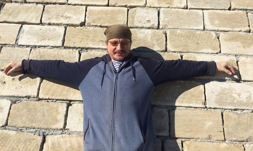 Sergei Kokarev : Philosophie de la physique ou physique de la philosophie