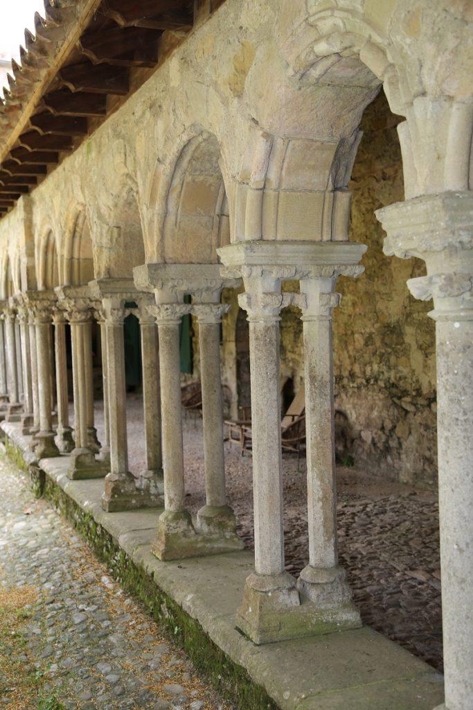 цистерцианское аббатство Святой Марии Вильлонг