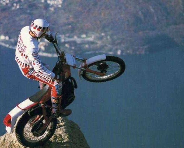 В Андорре пройдут 2-дневные соревнования 2D Trial Clássic Andorra