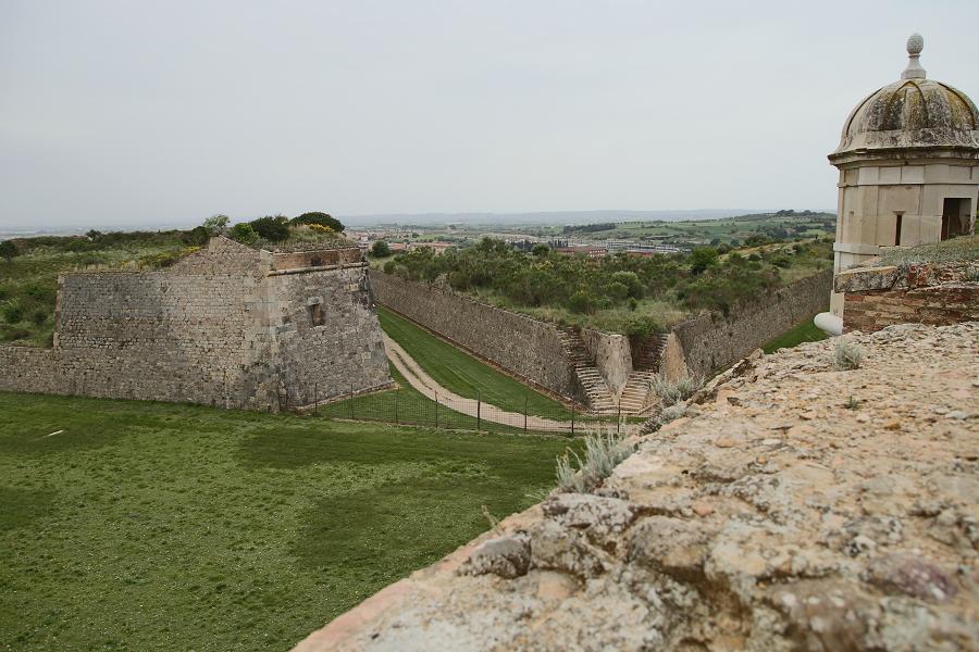 Замок Сан-Ферран_Фигерас