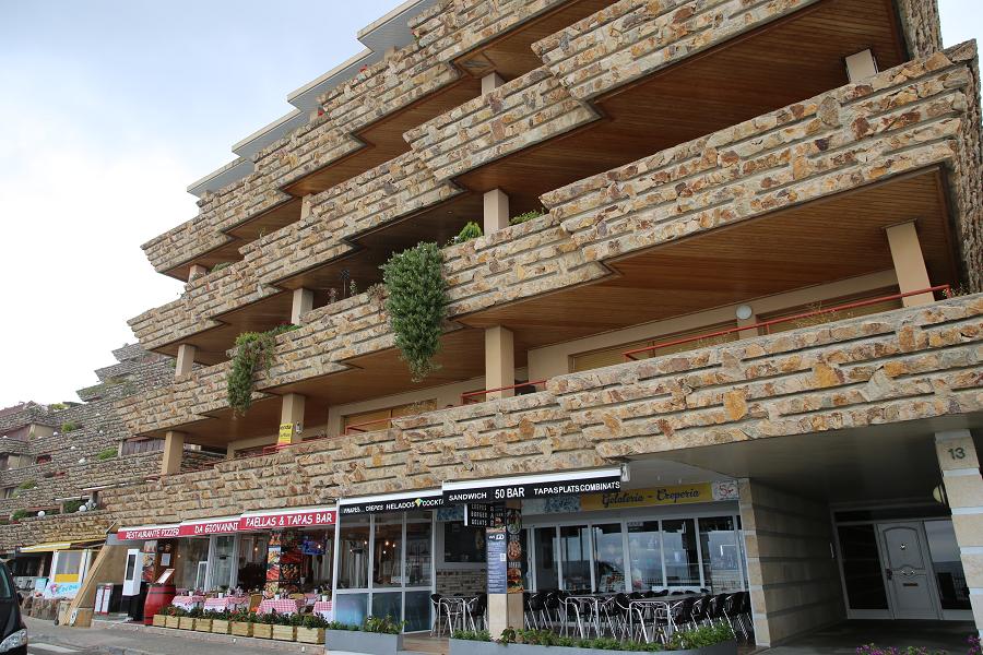 Тосса-де-Мар отели
