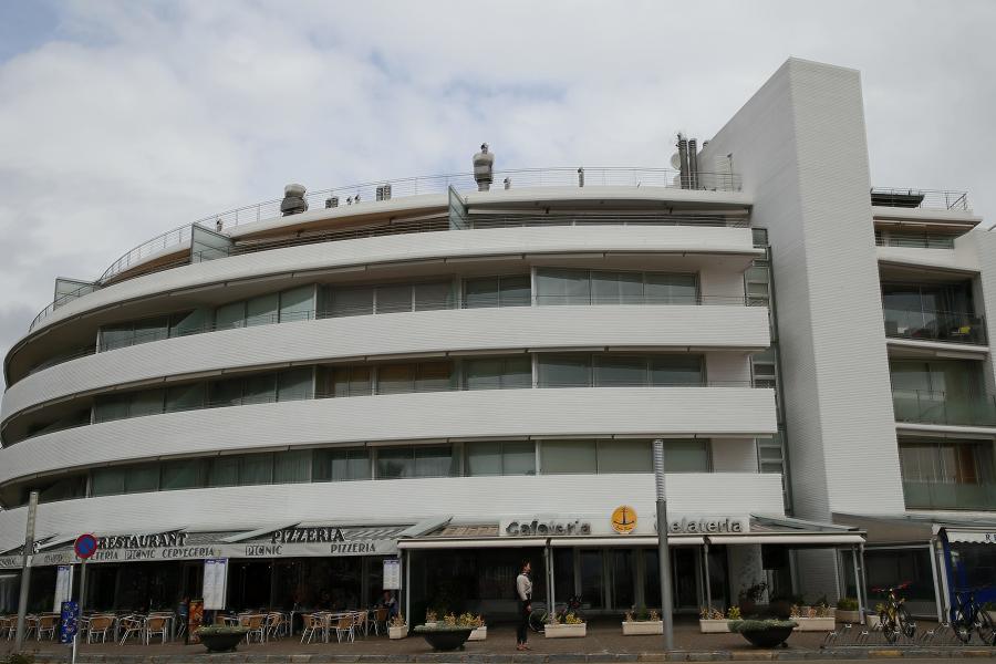 Тосса-де-Мар рестораны