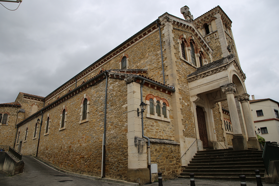 Limoux museums