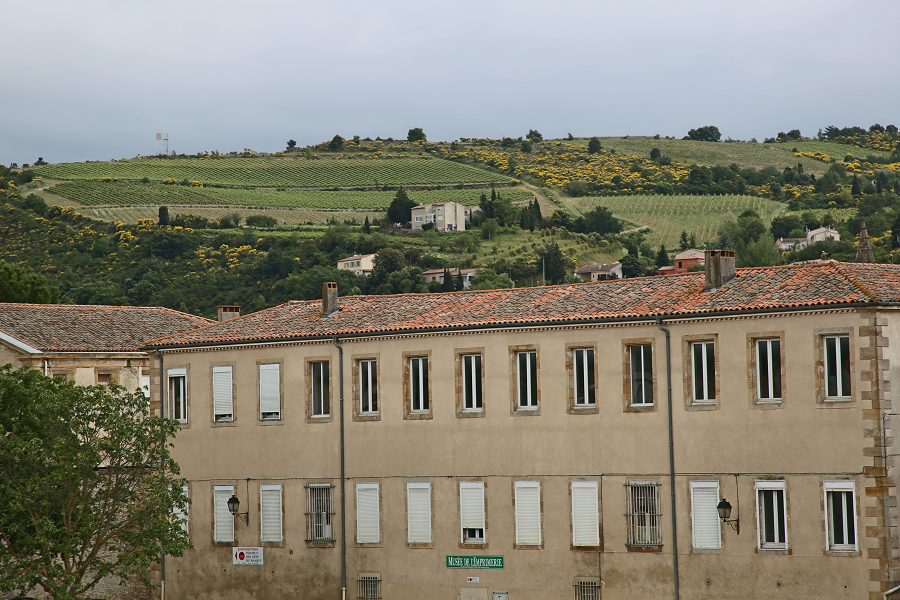 Limoux wines