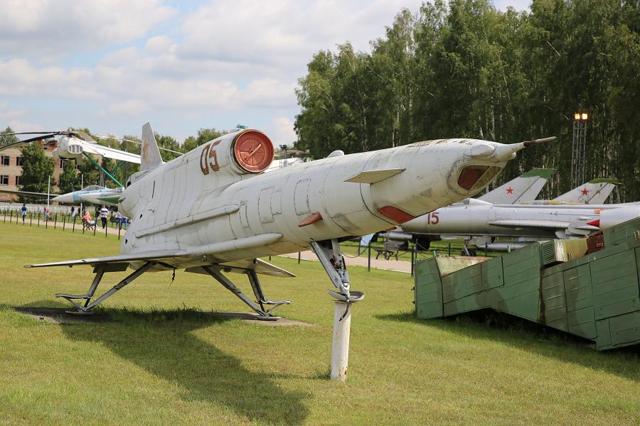 Ту-141 (Стриж). Советский беспилотный разведывательный дрон 1974 года выпуска
