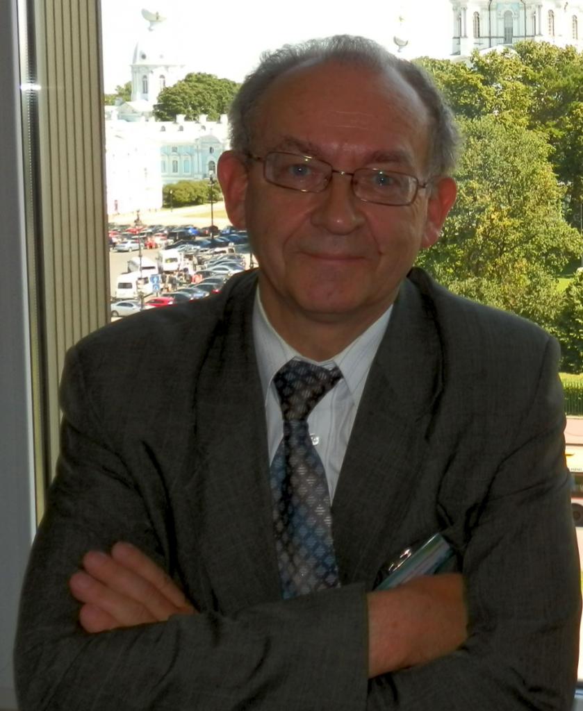 Владимир Воейков о биологических основах глобального кризиса