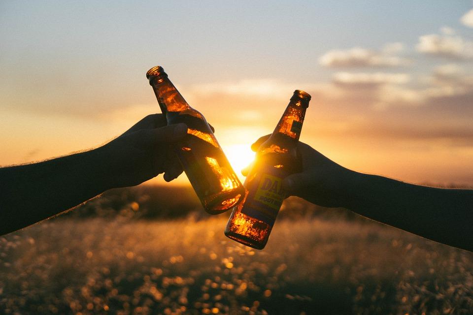 Beer Festival in Catalonia