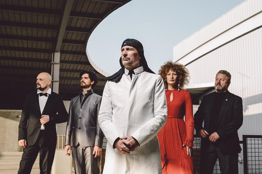 Laibach : Nos sympathies ont toujours été du côté du communisme à visage humain