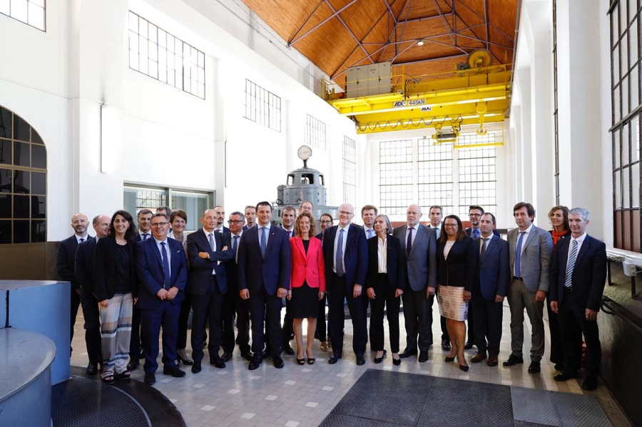 Andorra and France develop joint investment projects in the field of renewable energy sources