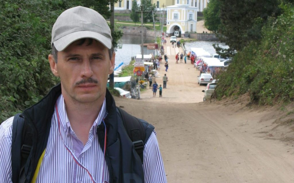 Oleg Petrunya : La cybernétique doit trouver un visage humain