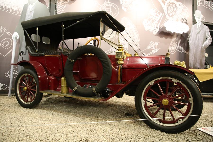Studebaker EMF 30 образца 1912 года
