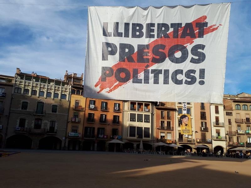 Андорра обеспокоена блокировкой автомобильных дорог с Каталонией