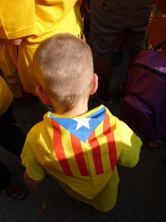 Les résidents andorrans participent aux manifestations contre la condamnation des organisateurs du référendum-2017 en Catalogne